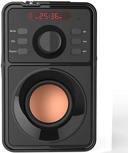 qiyanSpeaker Radio FM Portátil/Exterior Inalámbrico Bluetooth ...
