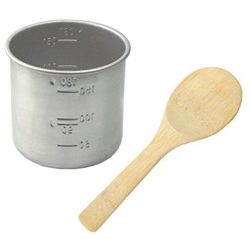aroma rice spoon - 5