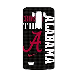 Alabama Cell Phone Case for LG G3