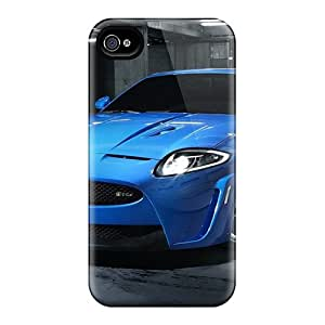 New Fashion Premium Cases Covers For Iphone 6 - Jaguar Xkr