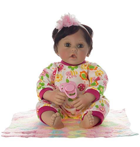 Laura Baby Nádia Shiny Toys Morena