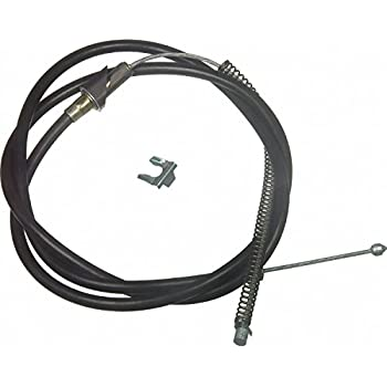 Wagner BC128639 Premium Brake Cable Rear Right