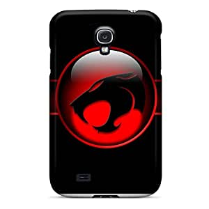 Hot Snap-on Thunder Cat Hard Cover Case/ Protective Case For Galaxy S4