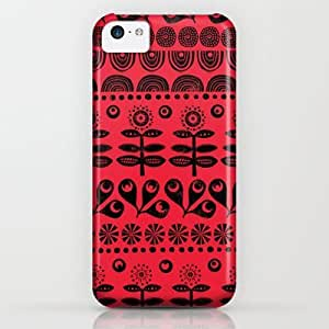 Society6 - Gran's Blanket iPhone & iPod Case by Farnell
