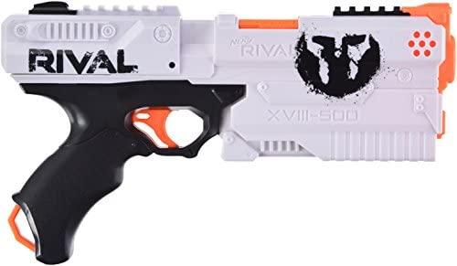 Nerf Rival- Kronos XVIII 500 (Hasbro E0005SO0)