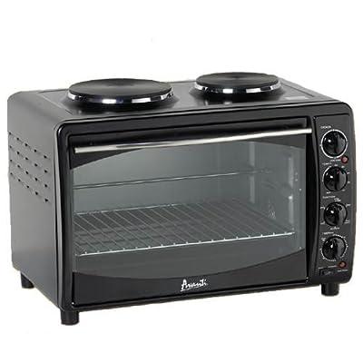 Avanti MKB42 Multi-Function Oven - Black,
