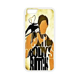 Personalized Creative The Walking Dead For iPhone 6 Plus 5.5 Inch LOSQ883084