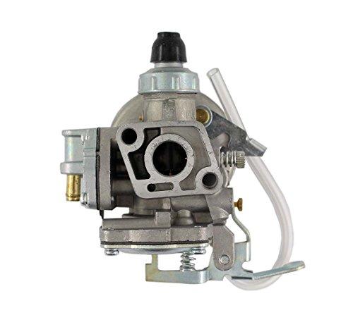 MOTOKU Carburetor For Echo Shindaiwa B45 B45LA B45INTL Brushcutter TK Slide Valve Carb Replaces Part NO. A021002520,20021-81021