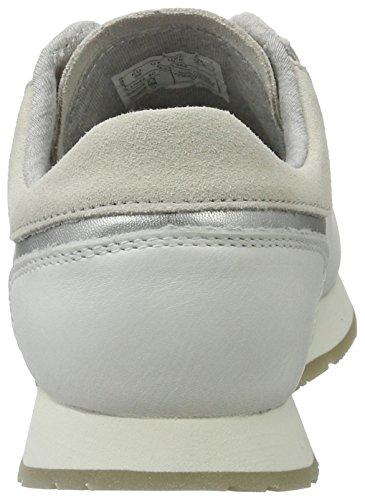 GANT  Linda, chaussons d'intérieur femme - blanc - Blanc (Bright White), 38