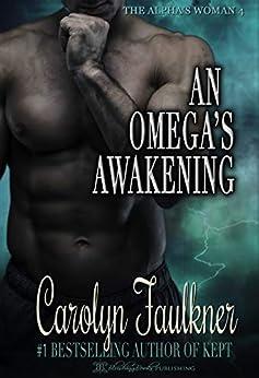 Omegas Awakening Alphas Woman Book ebook product image