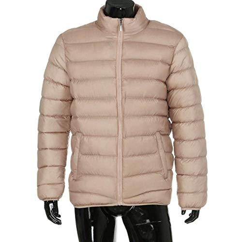 Winter Down Jacket Jacket Down Jacket Leisure Quilted Jacket BoBoLily Flight Duenn Bomber Longra Jacket Sport Down Men Jacket Men Beige Coat Men Light Jacket Jacket XfpBqY
