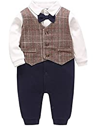 ccb7c9f1e7cf Baby Boy s Tuxedos