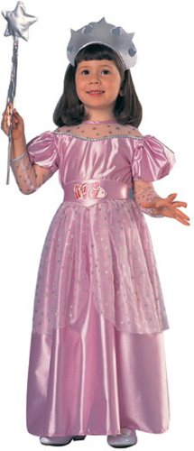 Rubie's Costume Co Glinda Costume, Toddler, (Glinda Costume For Kids)