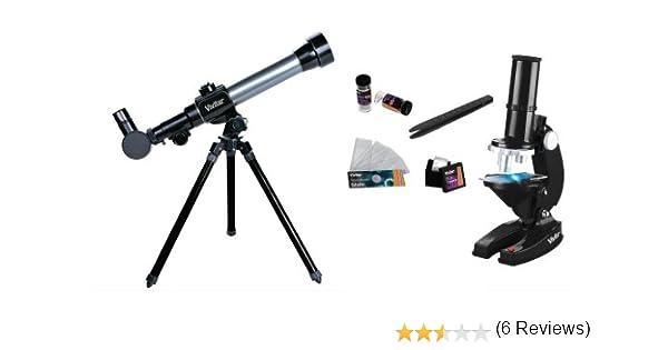 Kogan telescope and microscope pack kogan