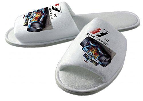 Kdomania - Chaussons Grand prix de F1