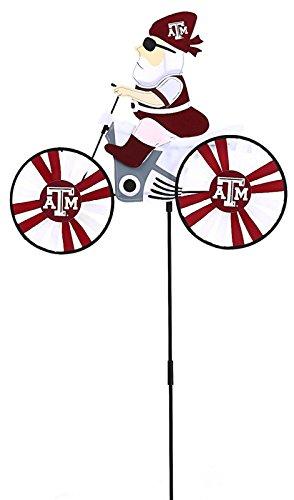 - Team Sports America Motorcycle Wind Spinner