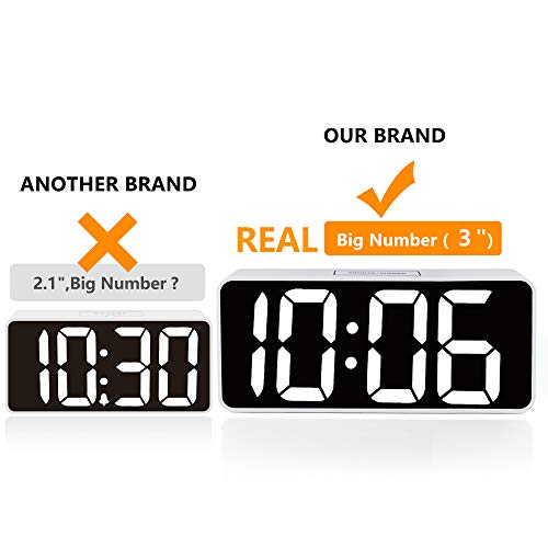 Buy digital alarm clock