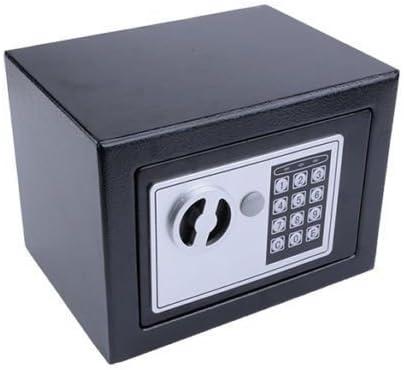 Ardisle – Caja fuerte electrónica para Digital seguridad hogar ...