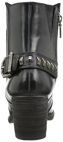 Kenneth Cole New York Femmes Fennick Boot Noir