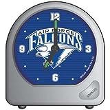 NCAA Air Force Falcons Alarm Clock