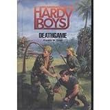 Deathgame, franklin w. dixon, 0671626485