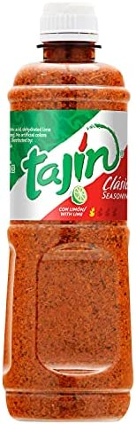 Tajín Clásico Chile Lime Seasoning 14 oz