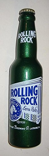 Rolling Rock Beer Tap Handle Keg Marker