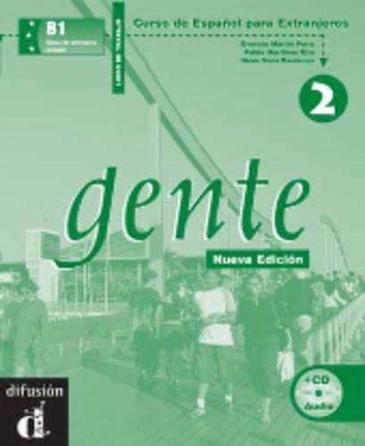 Gente 2. Libro de trabajo (Ele - Texto Español)