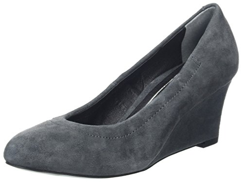 buy cheap amazon Vionic Women's Camden Closed Toe Heels Grey (Dark Grey) popular cheap online outlet shopping online outlet finishline extremely online ayyal64C