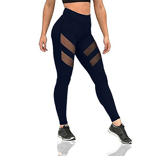 SOUTEAM Womens Workout Sports Leggings
