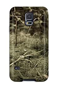 Randall A. Stewart's Shop Lovers Gifts Faddish Phone Grass Case For Galaxy S5 / Perfect Case Cover 2811172K14219777
