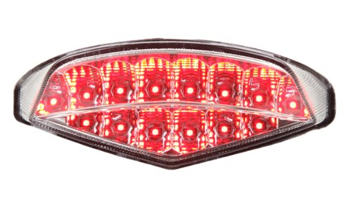 Ducati Monster 796 Led Lights in US - 1
