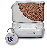 PortionProRx Automatic Pet Feeder (for Dogs and...