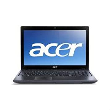 Acer Aspire 5755 Intel Graphics 64Bit