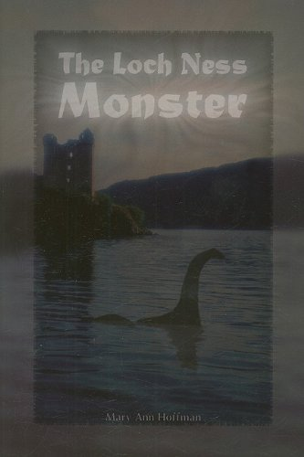 Download The Loch Ness Monster (The Tony Stead nonfiction Independent Reading collection) PDF