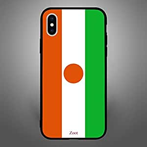 iPhone X Nigeria Flag