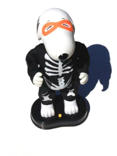 Hip Swinging Snoopy -