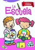 La Escuela (Apendo con Stickers)