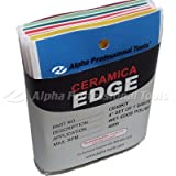 Alpha Ceramica Edge Pads Set (80-300 Grit)