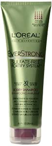 L'Oreal Paris EverStrong Bodify Shampoo, 8.5-Fluid Ounce