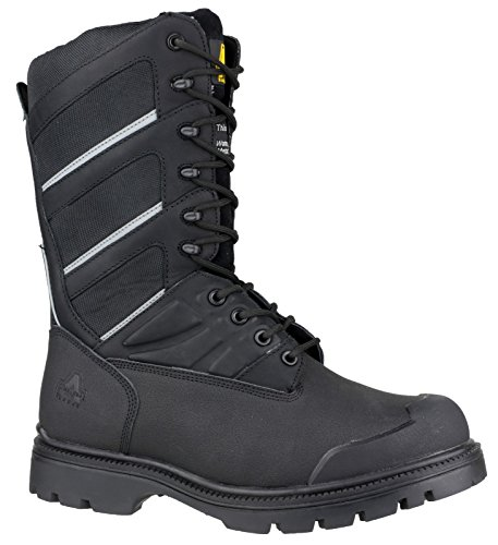 Amblers Safety FS994 Black 12