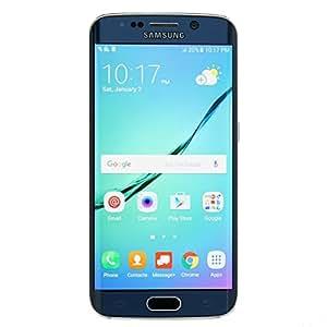 New Samsung Galaxy S6 Edge SM-G925T G925T 64GB Sapphire Black (T-Mobile) Unlocked GSM