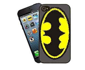 Eclipse Gift Ideas Batman - Design 1 iPhone 4 / 4s Case Cover
