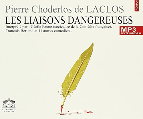an overview of the book dangerous liaisons by choderlos de laclos Read dangerous liaisons by pierre choderlos de laclos by pierre choderlos de laclos by pierre choderlos de laclos for free with a 30 day free trial  summary in.