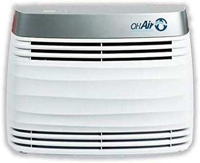 OhAir MySpace - Purificador de aire (50 m², 38 dB, CE, FCC, CTick ...