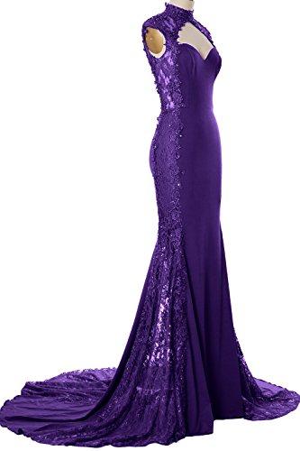 MACloth - Robe - Femme violet violet 46