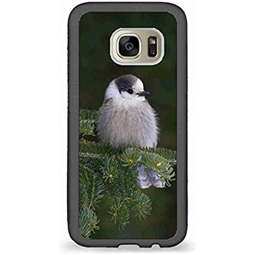 Custom Phone Cases Design for Samsung Galaxy S7 - A bird in the tree back phone cases Sales