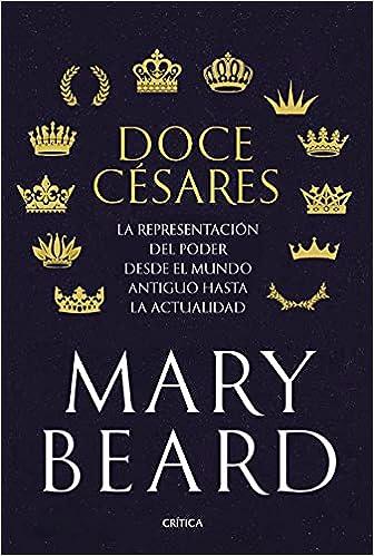 Doce césares de Mary Beard