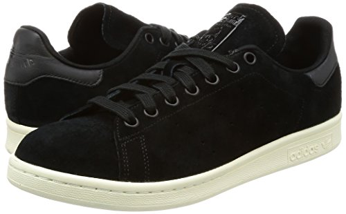 Hommes Noir Stan Adidas Pour Smith Black core Baskets wp8HHZIxq
