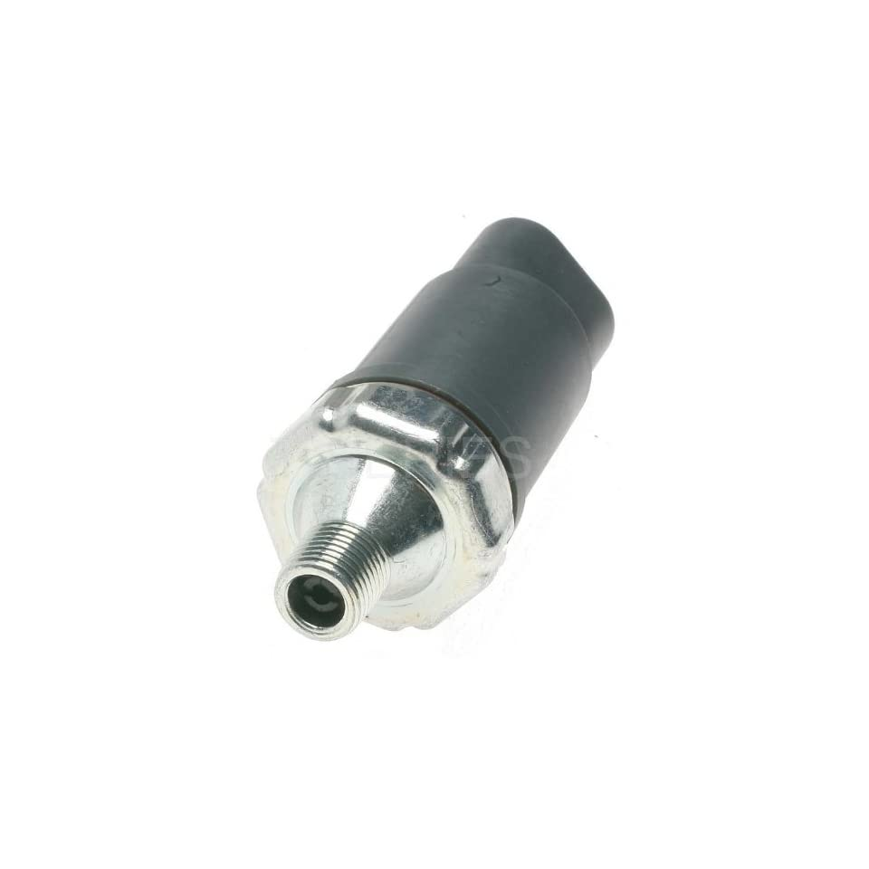Standard Motor Products PS257T Oil Pressure Switch with Light